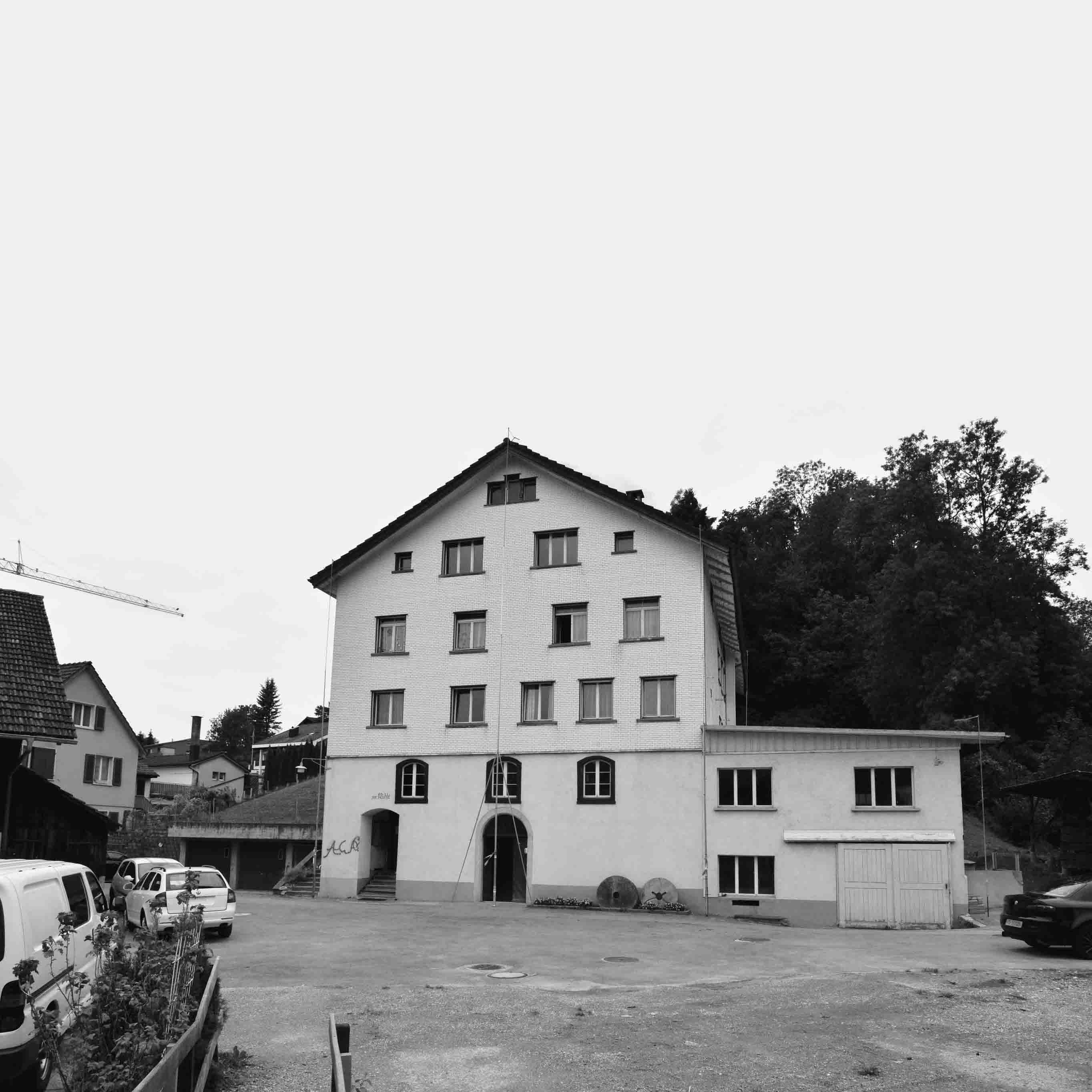Zur Mühle Bestand Bronschhofen Wil