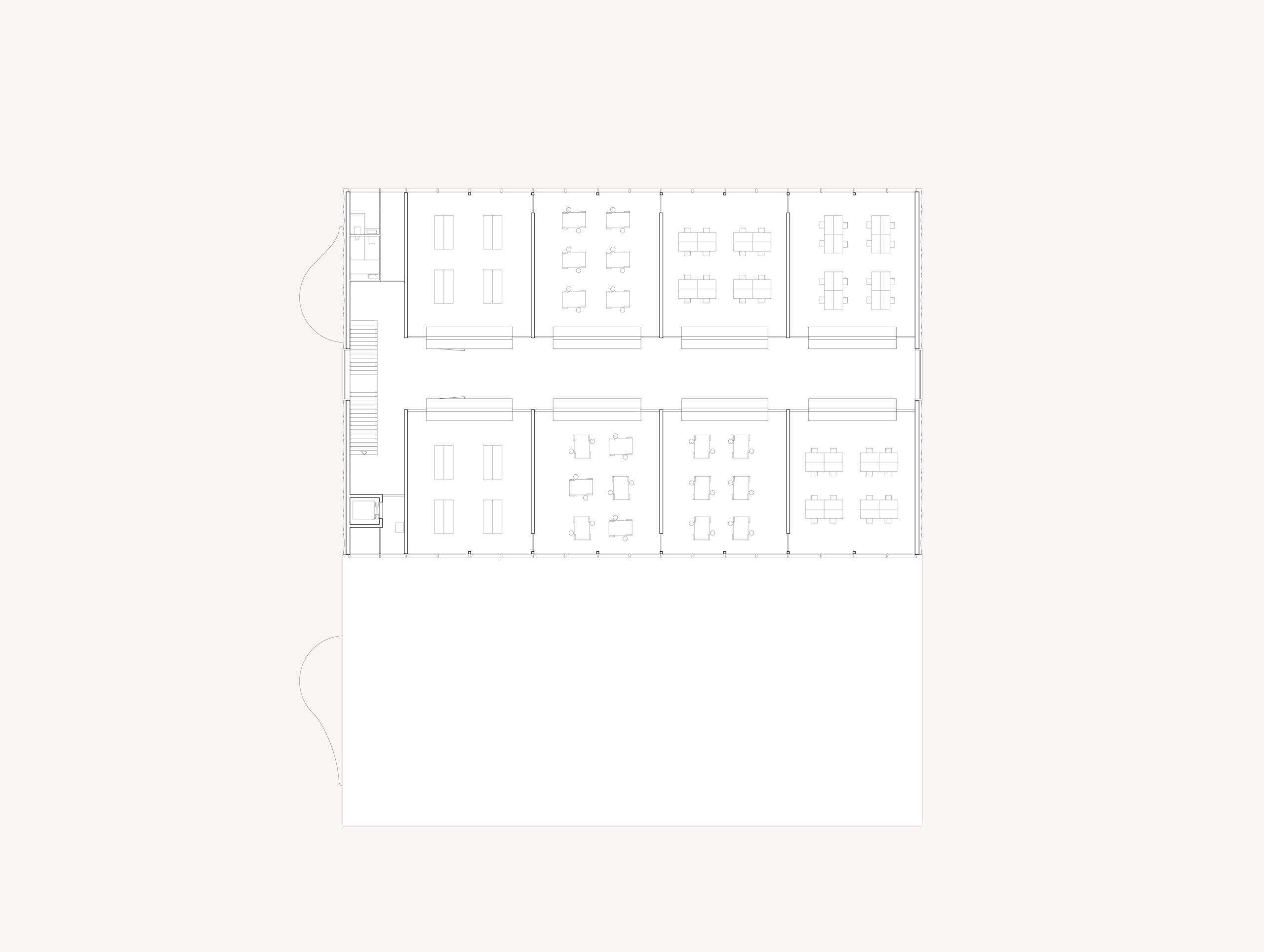 STUDIO CORNEL STAEHELI Schulraumerweiterung und Neubau Doppelturnhalle SH Kastels Sporthalle Grundriss Werkräume